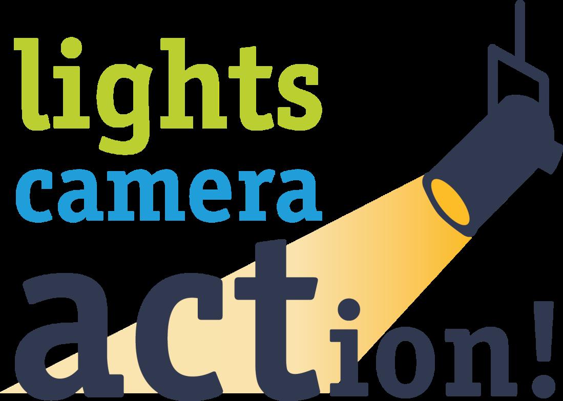 LightsCamraAction