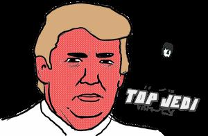 Trump-jedi