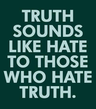 truthsoundlikehate