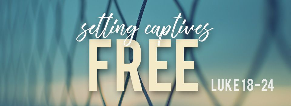 FreeingTheCaptives