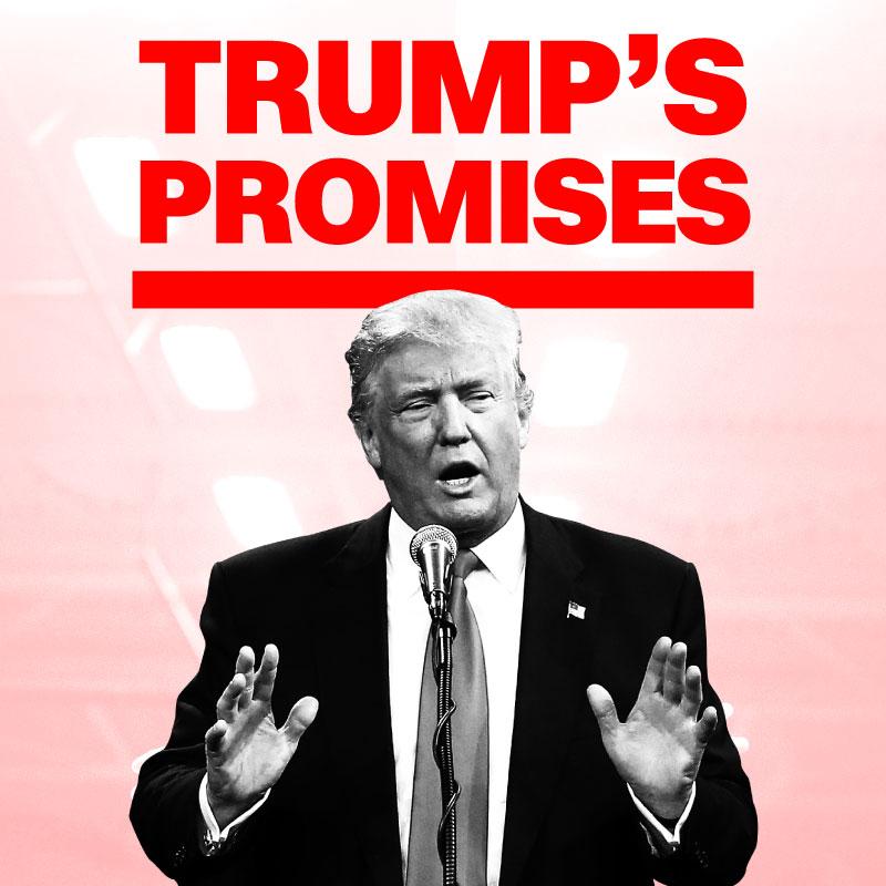 TrumpPromises