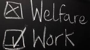 welfareWork