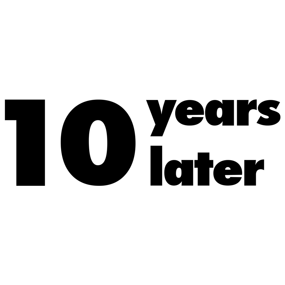 10yearslater-logo