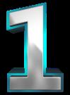 Number1teal