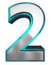 Number2Teal