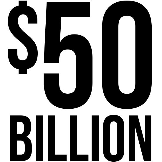 50-billion