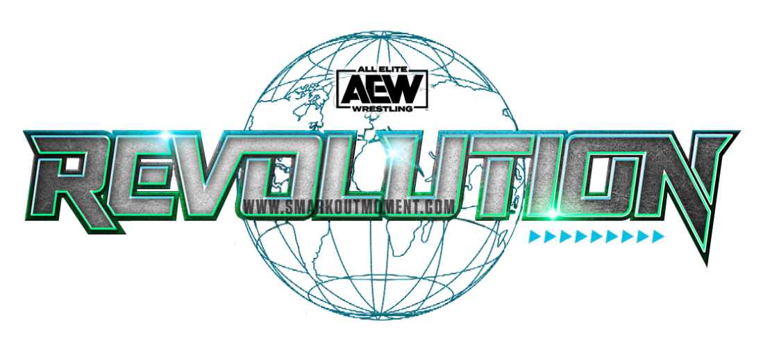 AEW-Revolution-Logo-Black