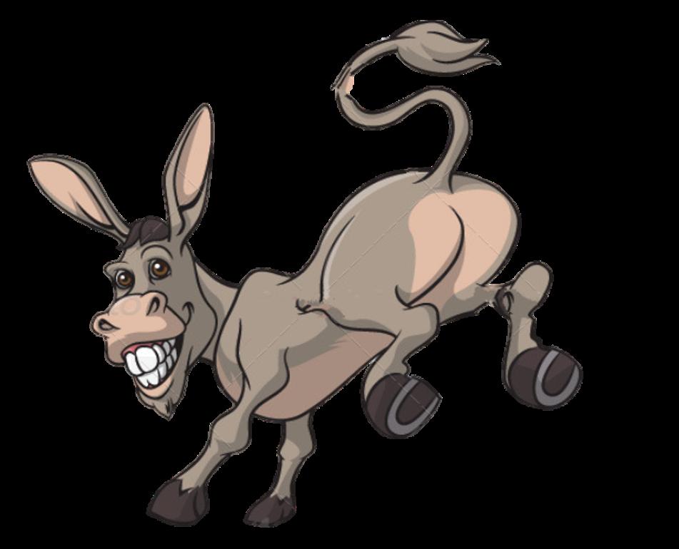 donkey-kick-png