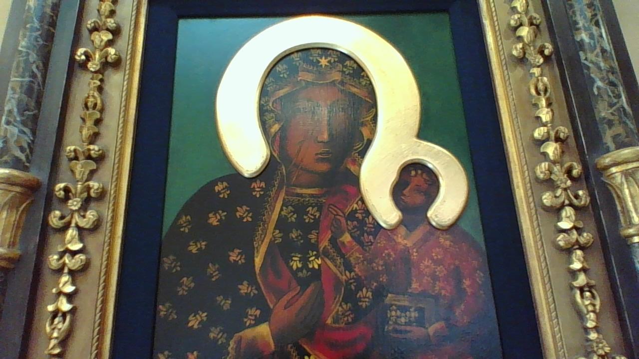 MaryBabyJesus