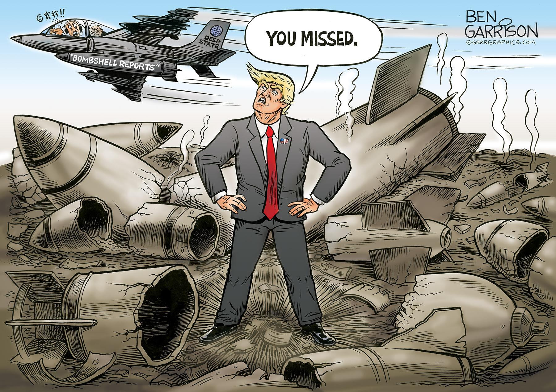 BombshellReport